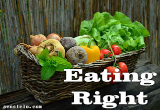 39 Eating Right For Healthy life better