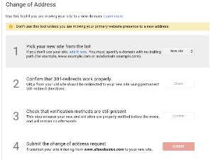 Imazh: Ndryshimi i adreses