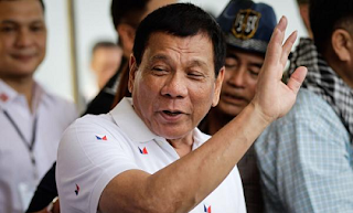 Pres. Rodrigo Duterte