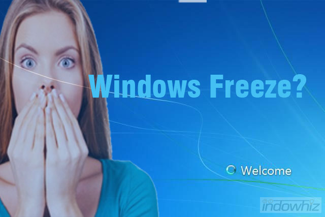 11 Cara Mengatasi Windows Hang Berhenti Macet Atau Reboot Saat Atau Setelah Login Screen