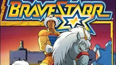 BraveStarr (1987) [mp4] [65/65] [castellano]