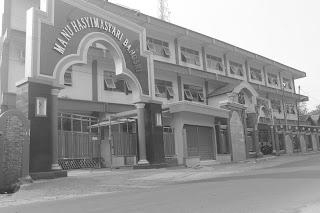 MA Hasyim Asy'ari Bangsri