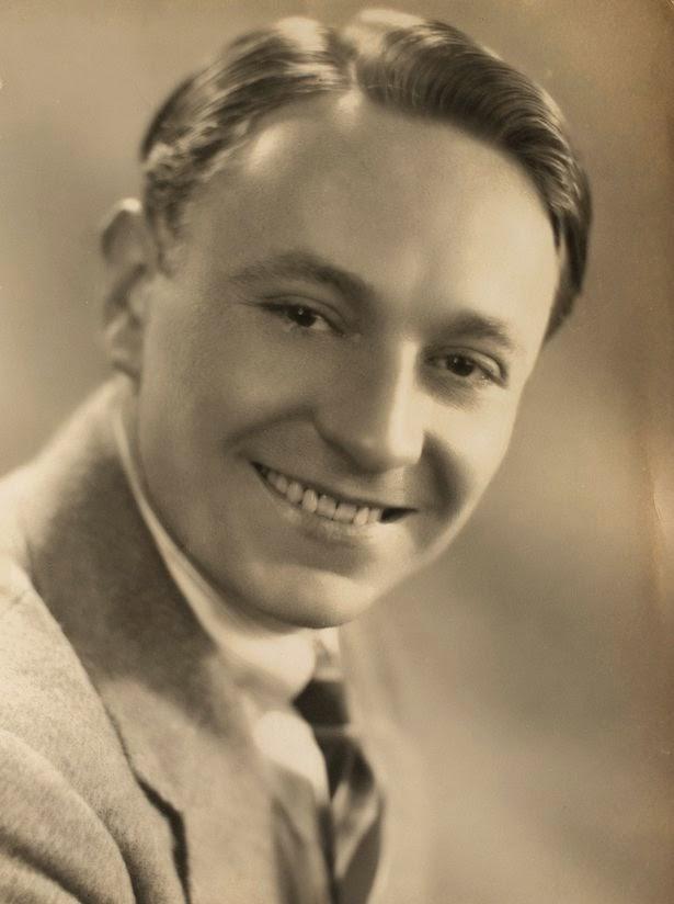 William Hartnell