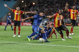 مباراة الاهلى والترجى التونسى بث مباشر اليوم الجمعة 2/11/2018 Al Ahly vs Esperance Tunis Direct Live