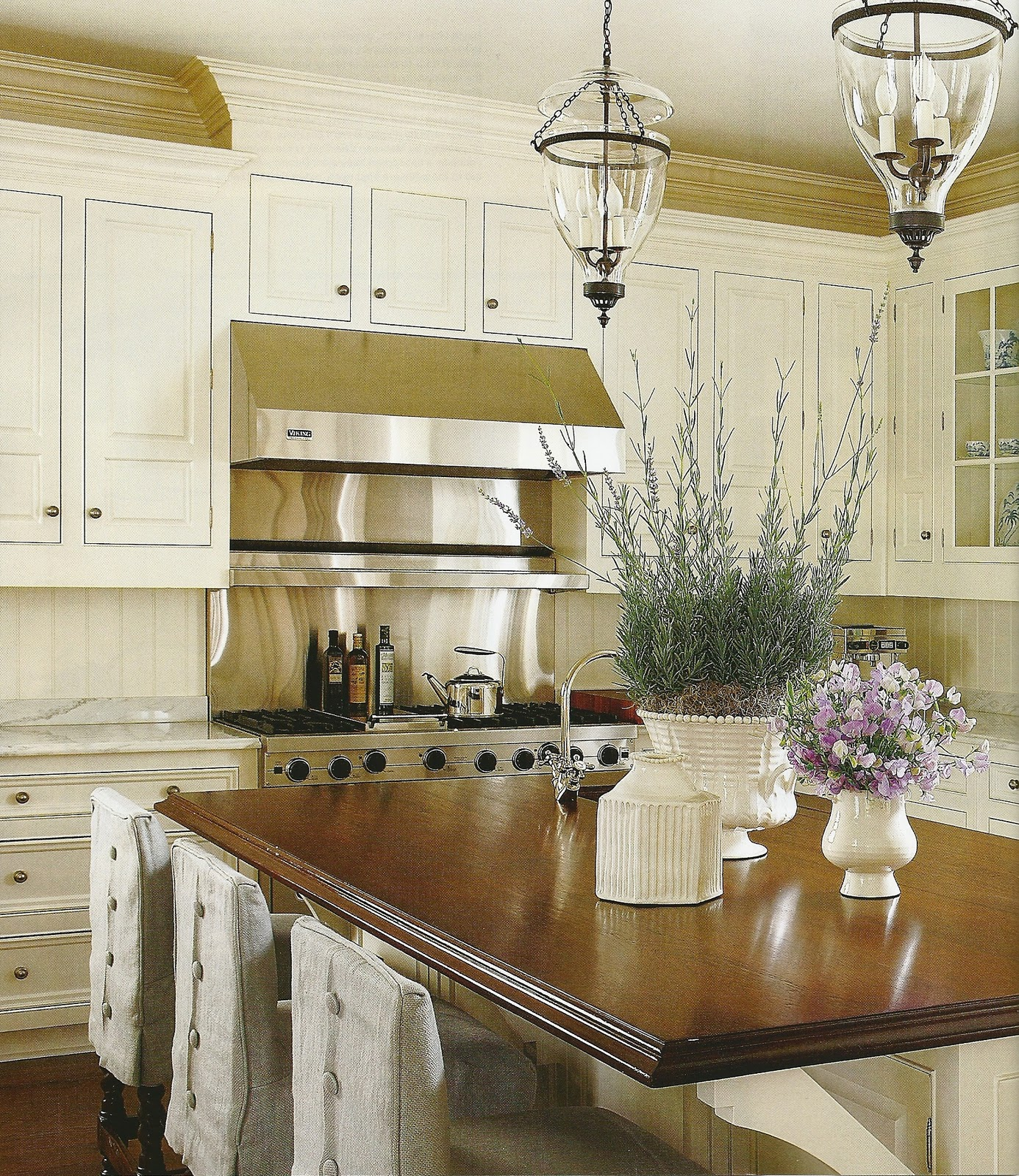Details To Mimic For Your Kitchen Remodel