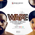 DOWNLOAD:- Bongolos Ft. Asteria - Wape (mp3)