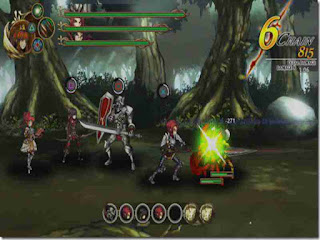 Action Legion Game Download Highly Compressed