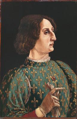 Leggendario Sforza-Savoia