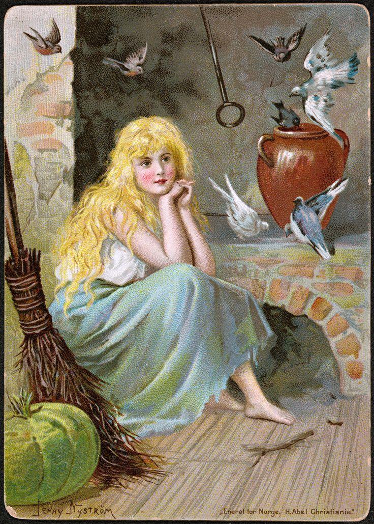 Открытки для, старинные открытки ведьмы