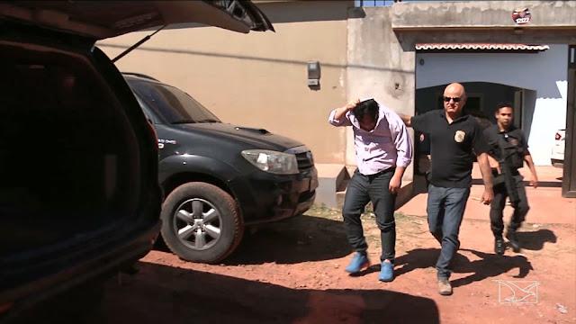 Polícia Federal combate crimes contra a previdência no Maranhão