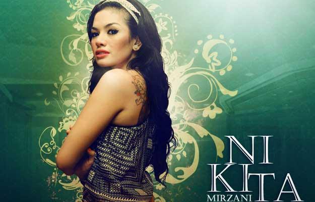 Berita Nikita Mirzani