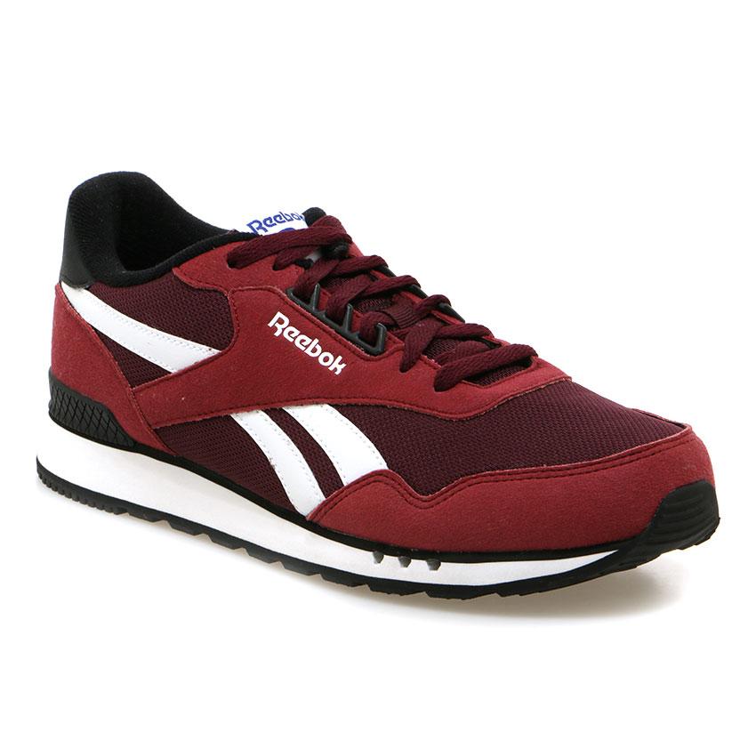 Reebok Royal Sprint Sepatu Lari Pria - Tri Red-Hitam-Putih - Toko Sepatu e3b0a15a3c