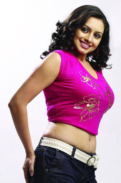 South Indian Actress Hema Malini Photos
