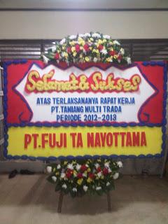 Toko Bunga Balaraja