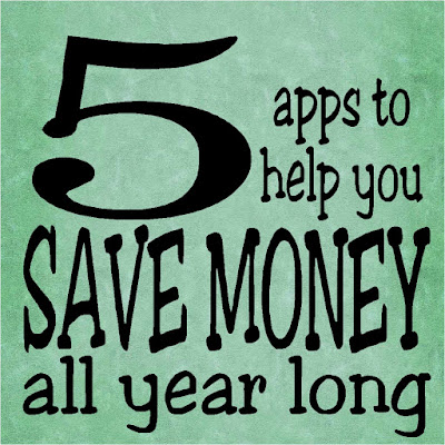Life is crazy expensive and so are the holidays. Save money this year with these 5 apps that will help save your time, money, and sanity during the holidays and beyond.