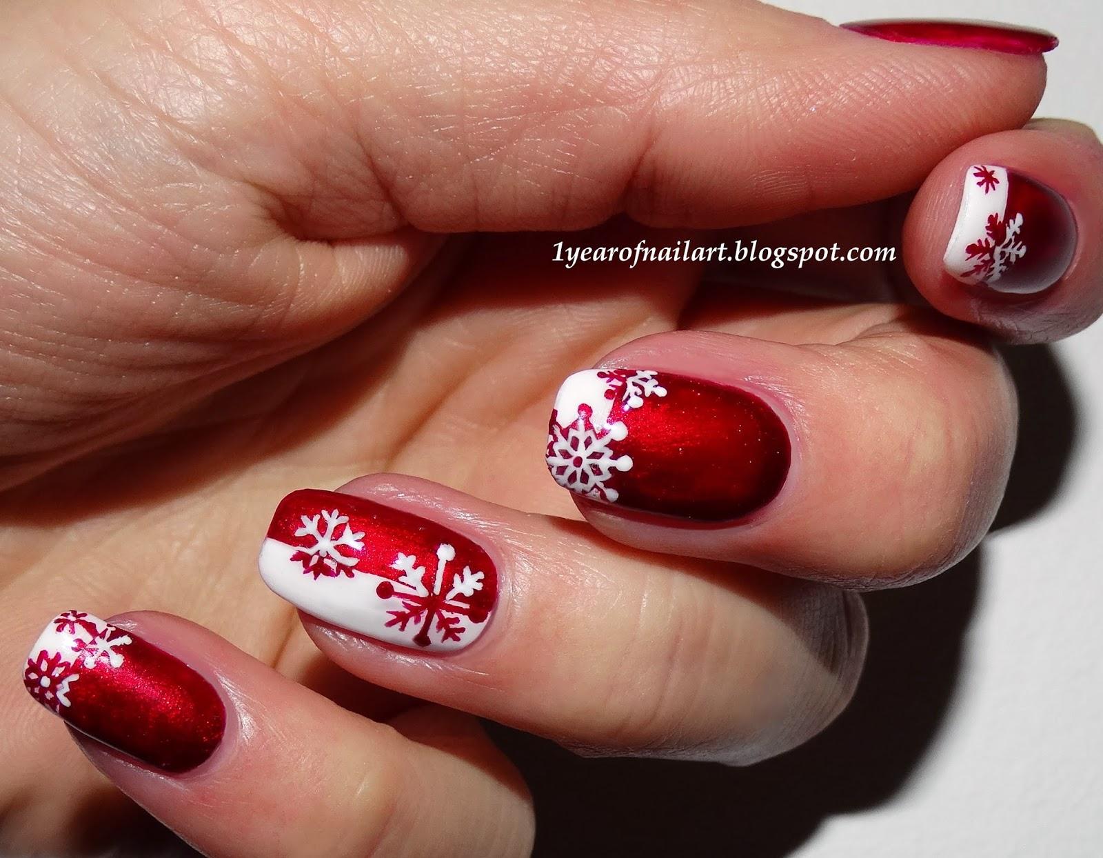 365+ days of nail art
