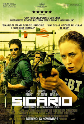 Sicario [Latino]