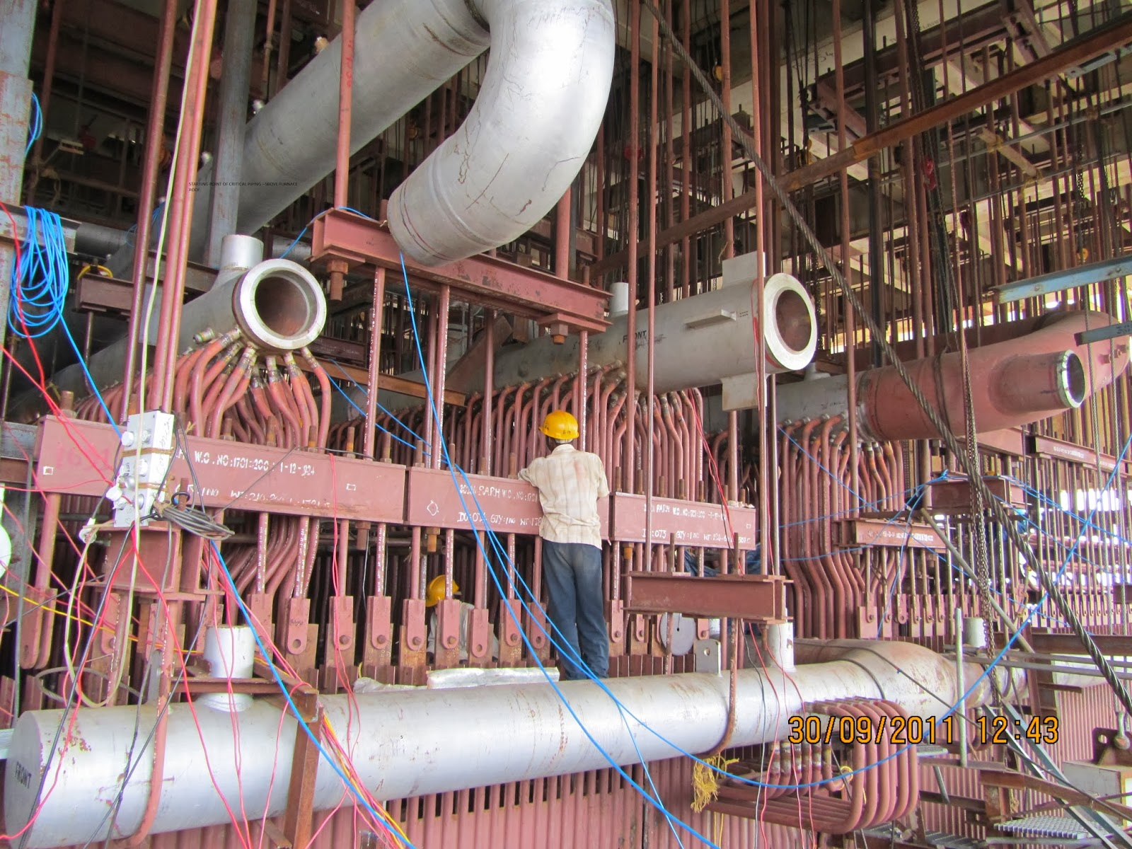 Abc Of Thermal Power Plant Tips On Critical Piping