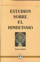 René Guénon - Estudios sobre el Hinduismo