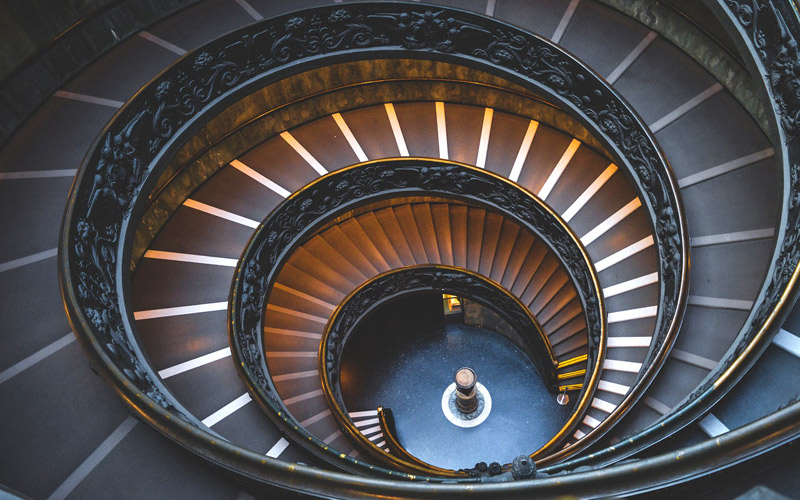 Visitar los Museos Vaticanos de noche