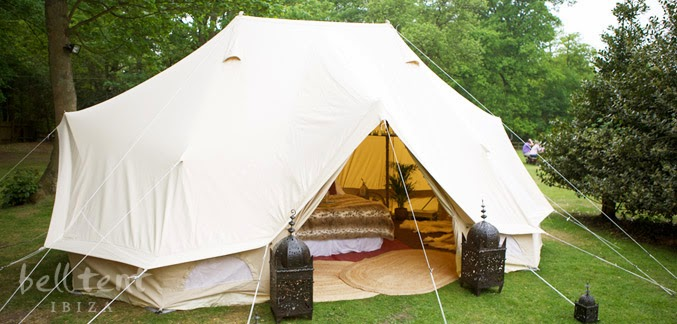 huge discount 65d77 a911d Bells & Labs: Which bell tent do you buy?