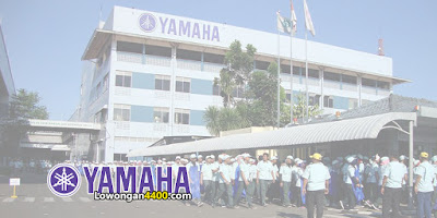 PT. YAMAHA MUSIC MANUFACTURING INDONESIA