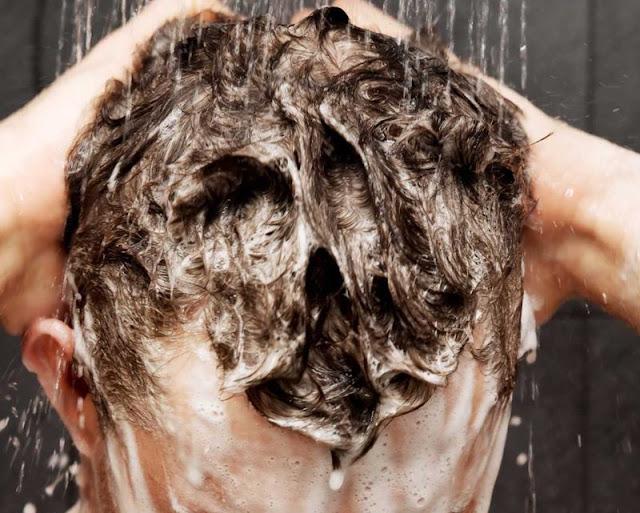 Shampoo for Pass Hair Drug Test