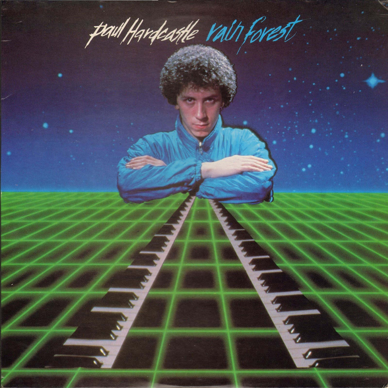 Paul Hardcastle - The Chill Lounge (Volume 2)