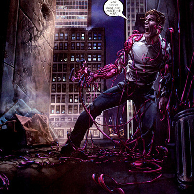 Funny Pictures Gallery: Spiderman 4 carnage, spiderman 4 ...