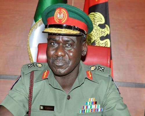 Nigerian Army orders all personnel to learn Hausa, Igbo, Yoruba before 2019 (SEE DETAILS)