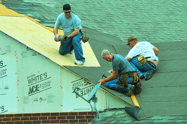 Roof Repair Service Brooklyn