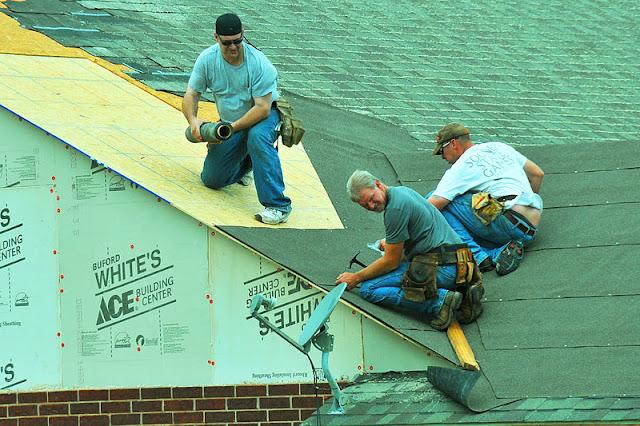 Roof Repair Service Brooklyn