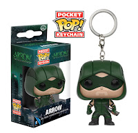 Pocket Pop! Keychain Arrow