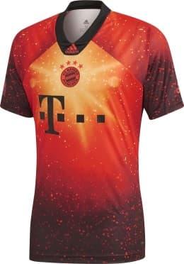 バイエルン・ミュンヘン 2018-19 ユニフォーム-FIFA19フォース