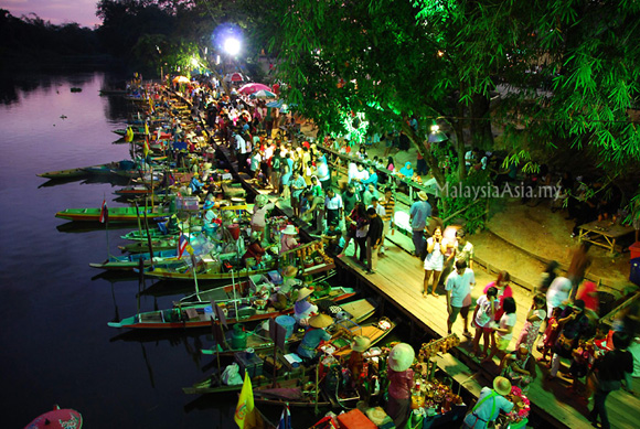 Things to do in Hat Yai