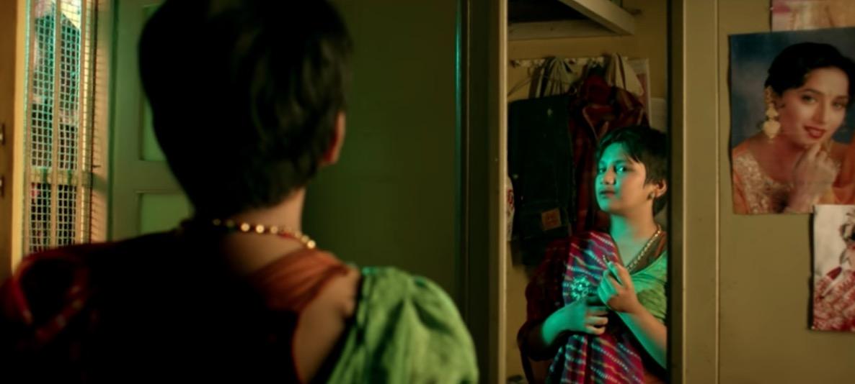 Intialainen lesbo seksiä tarinoita