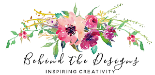 Sign up for creative inspiration from Behind the Designs! Get our newsletter delivered right to your inbox!