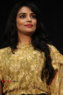 South Indian Actress Shweta Menon Stills at Inayathalam Audio Launch Stills  0006.jpg