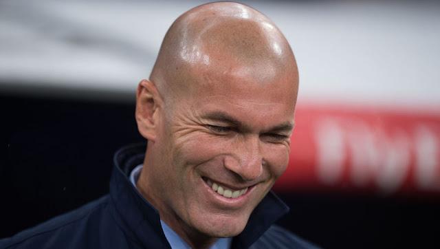Real Madrid mercato