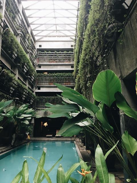 grrenhot hotel jogja