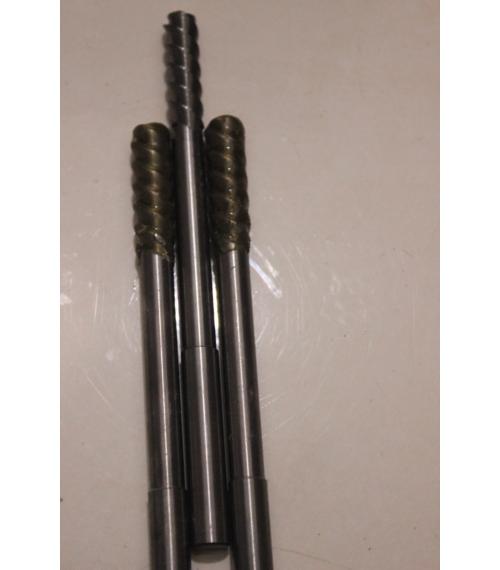 Reamer 10 Spiral Long | Rimer 10 | Remer 10 | Reamer Carbide Bekas