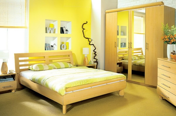 Ideas for Painting Bedrooms 5