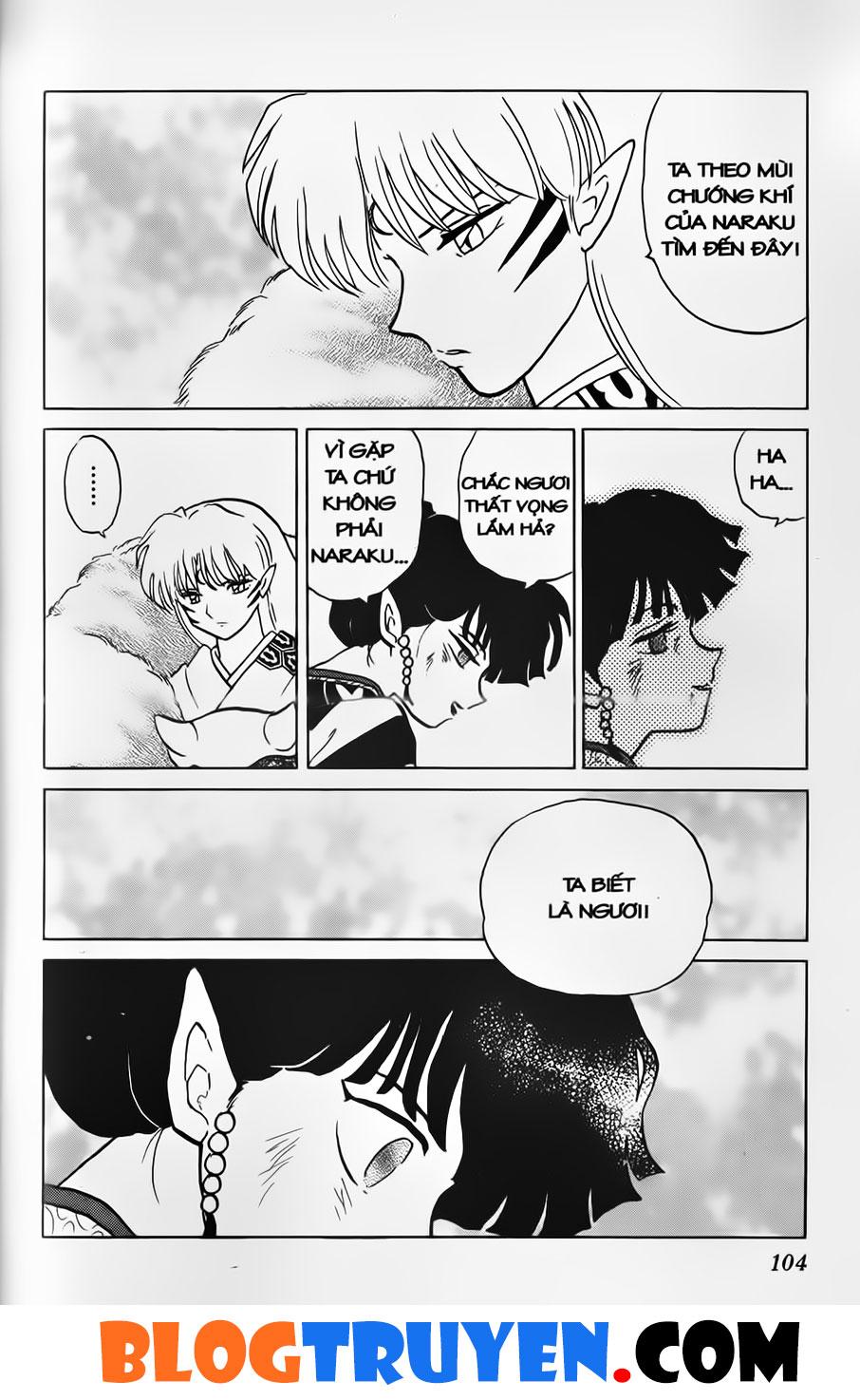 Inuyasha vol 38.6 trang 11