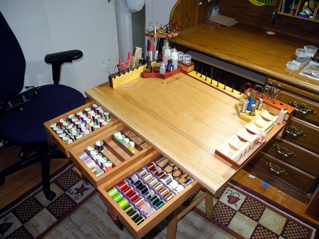 Desk Room Set