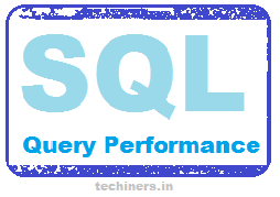 SQL Query Performance