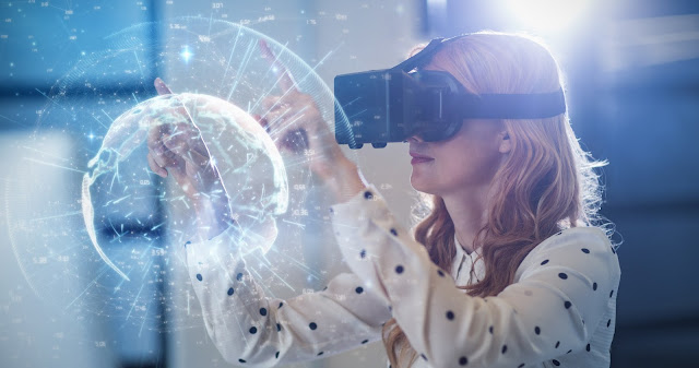 Virtual Reality: the next step for Data Visualizations