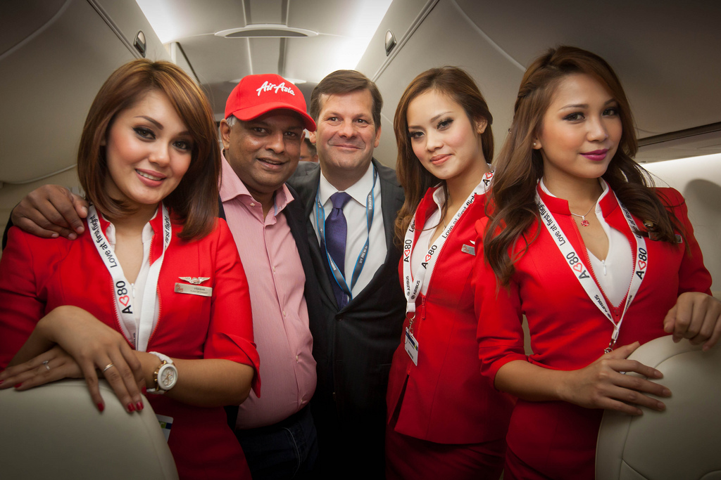 Airasia Is Having A Walk In Interview In Kl On 25 November