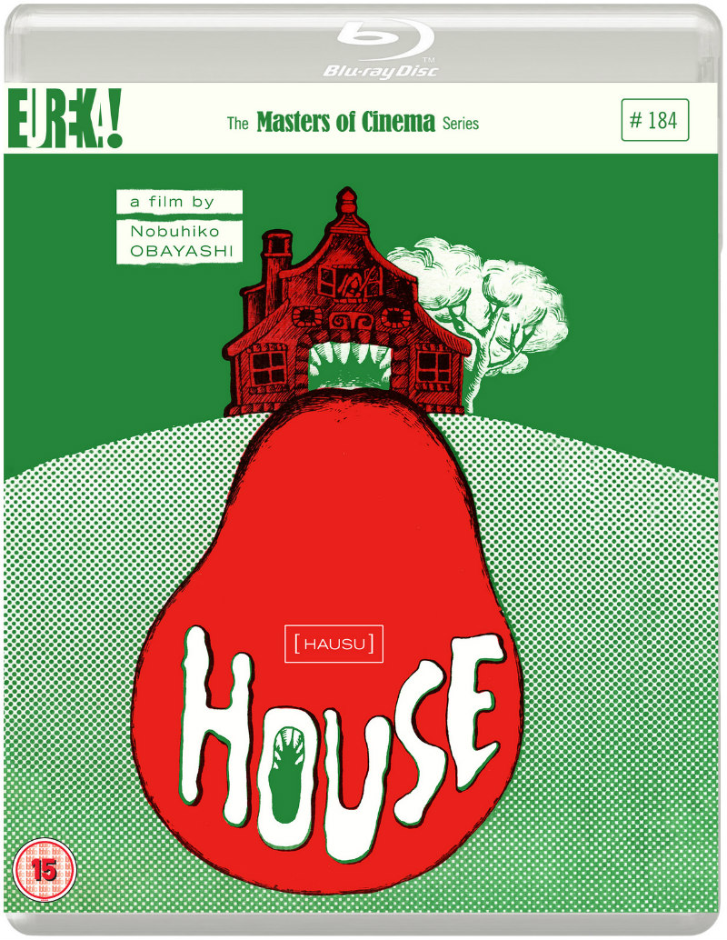 house 1977 eureka masters of cinema
