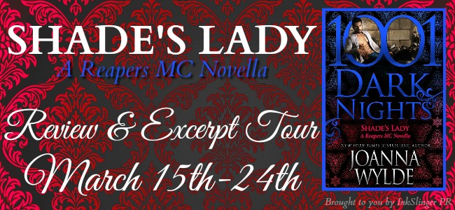Excerpt and Release Tour