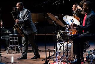 Músicos de 12 países al Festival Jazz Plaza - Cuba victor goines / stereojazz